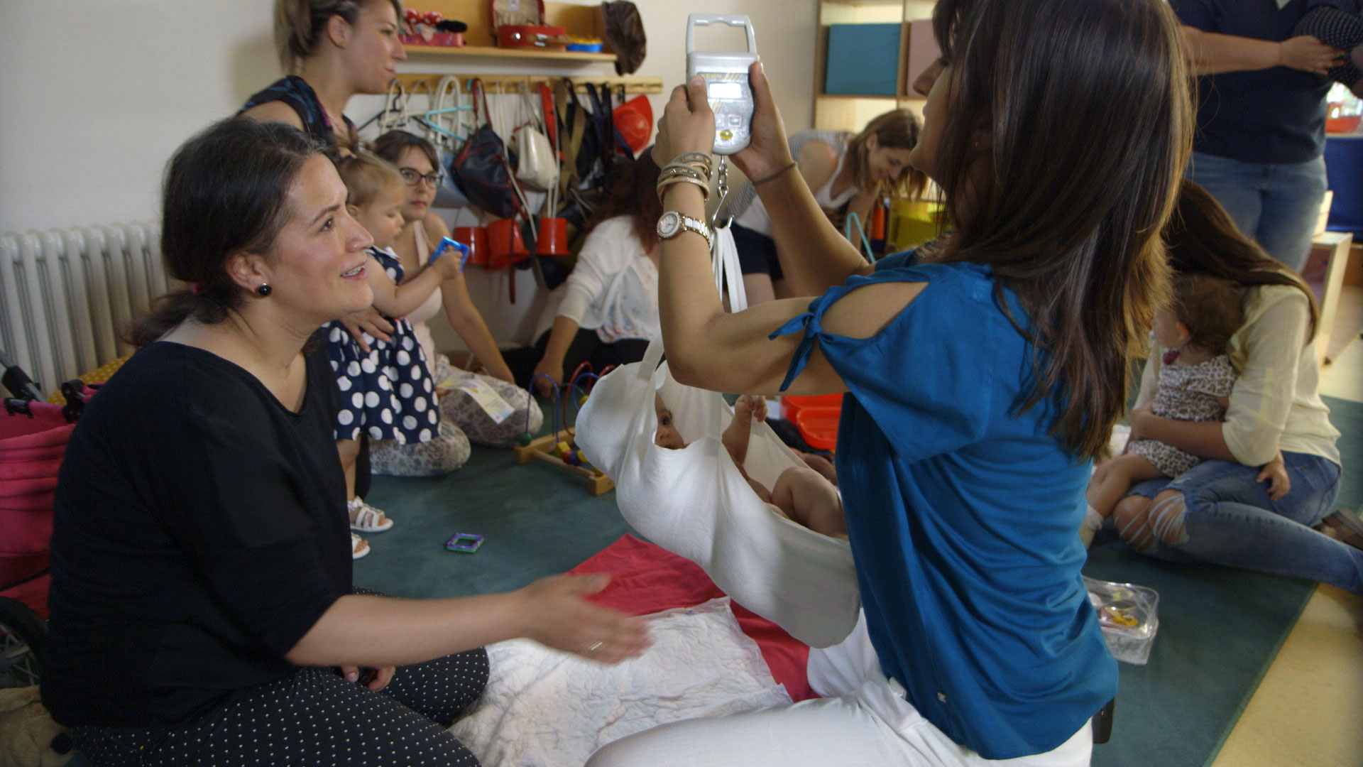 hansmann-kindergarten-baby-wiegen