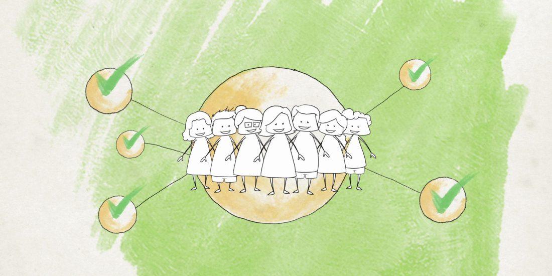 animo film animation gruppenbild
