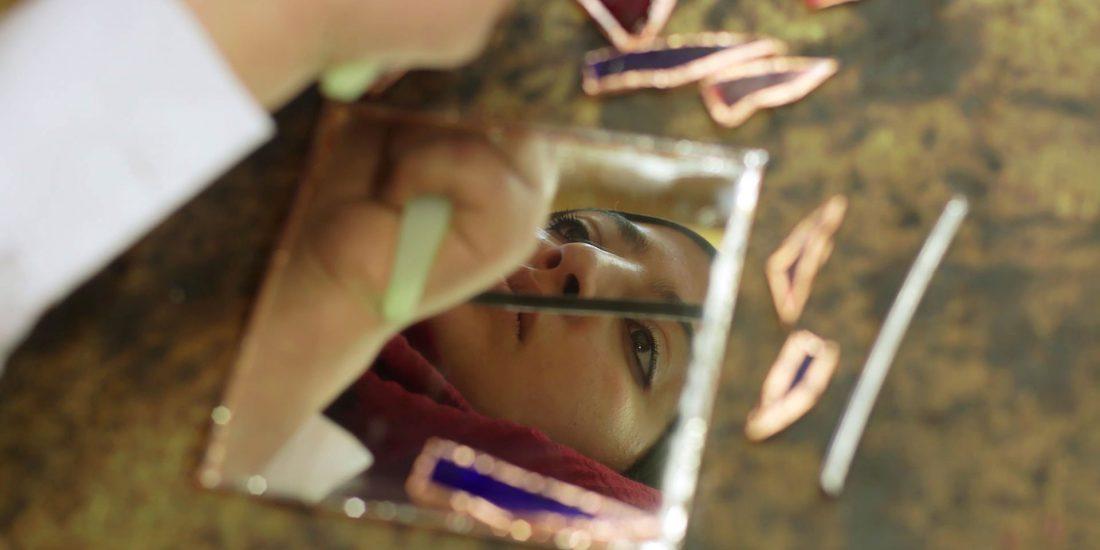 animo film frau im spiegel