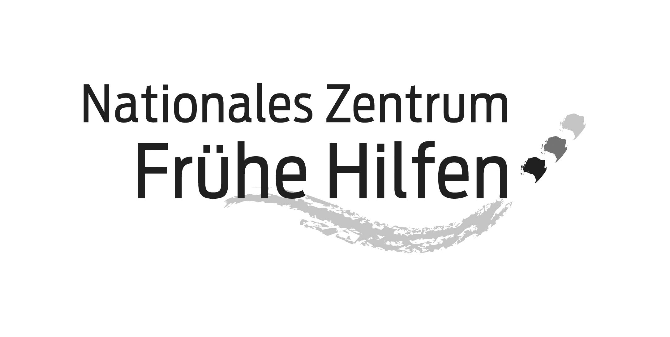 NZFH Logo neu grau
