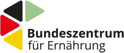 BZfE Farbe Logo
