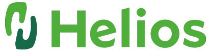 Helios Kliniken Farbe Logo