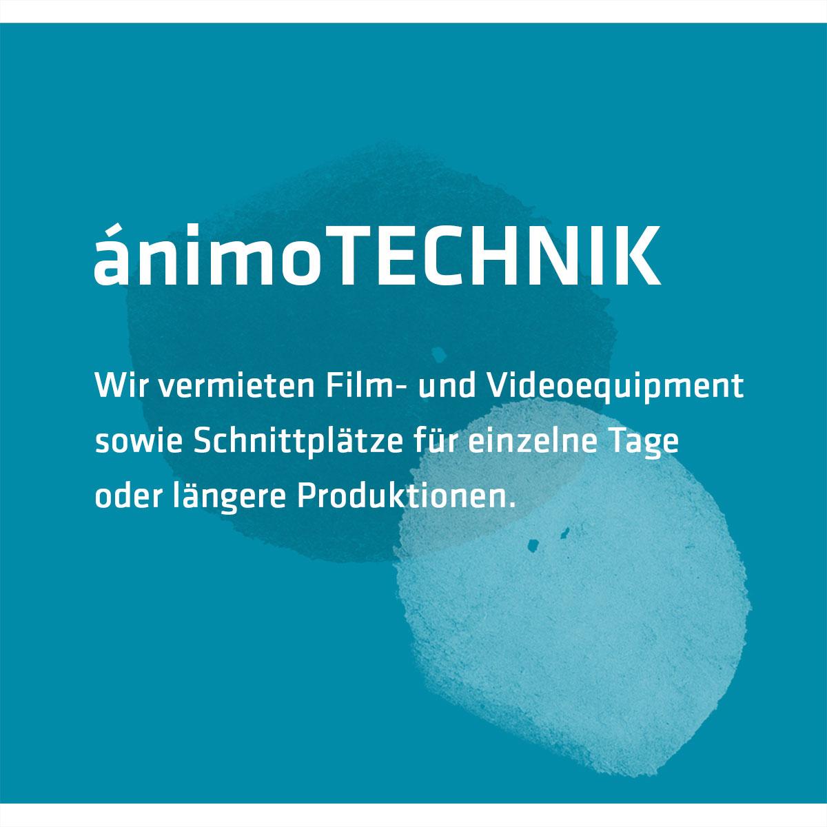 animo film technik rand